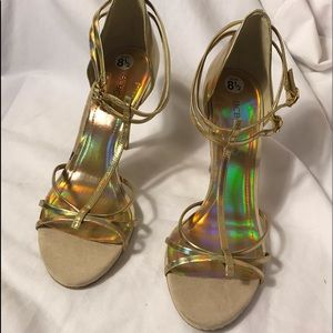 BcbGeneration Toledo Women's Dress Sandals